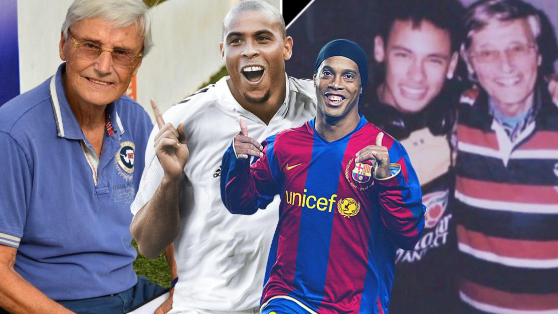 Piet de Visser: The Master Scout Who Discovered Ronaldo, Neymar And De Bruyne