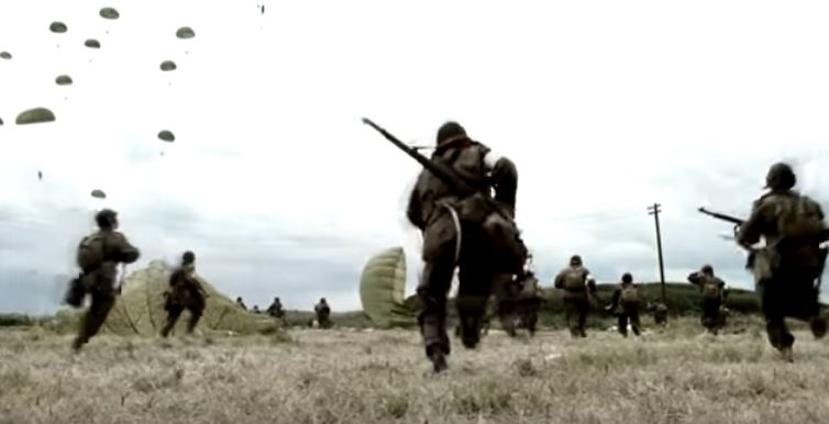 The Real Story Behind The 'Band Of Brothers' Is Nothing