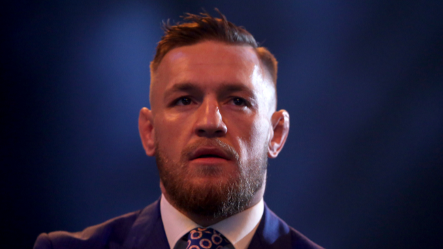 Conor McGregor Left 'Shaking In Bed' After Being Struck Down With Aussie Flu