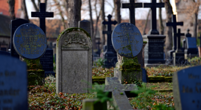 6 January is the most common date for people to die in the UK. Credit: PA