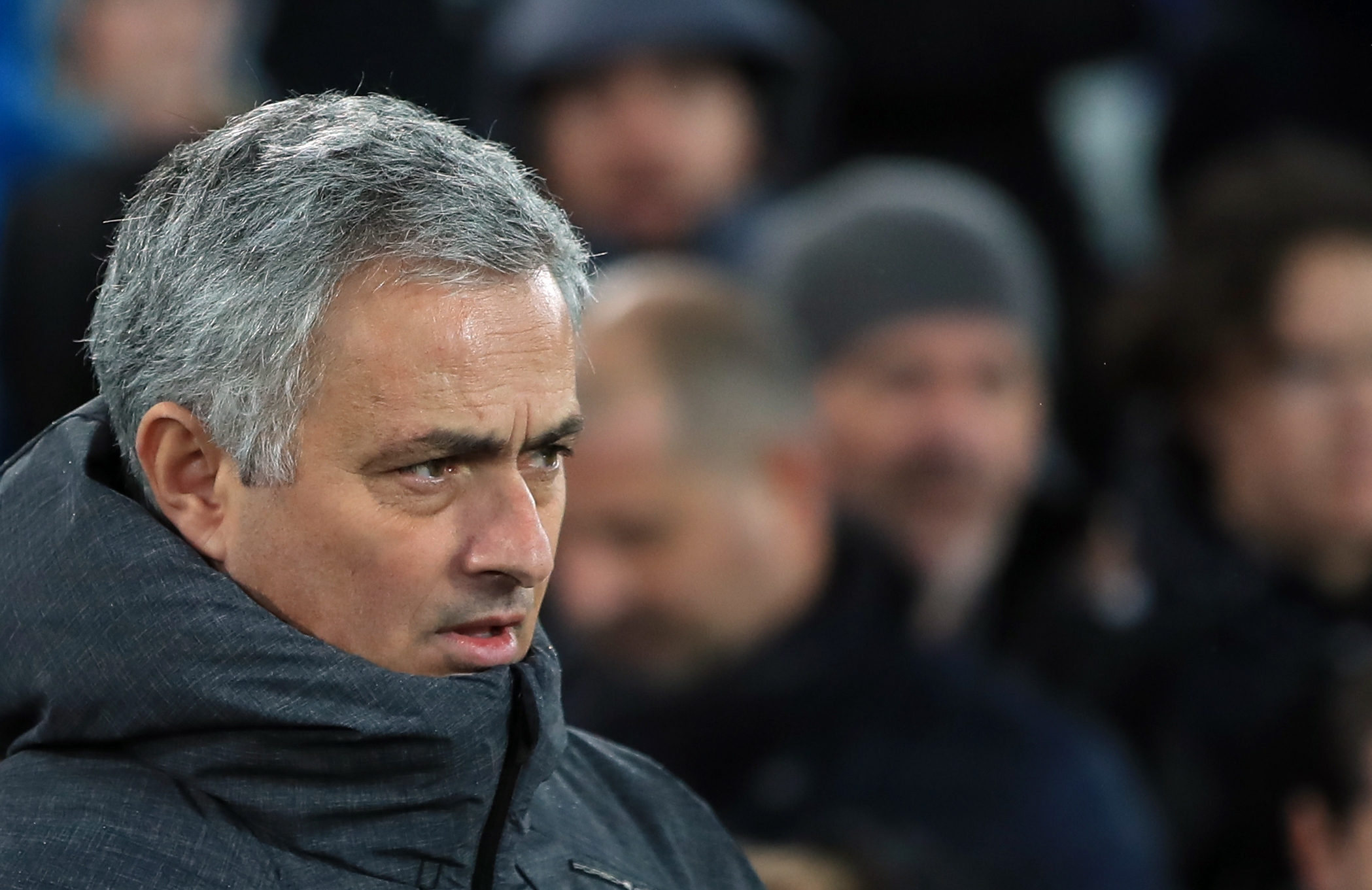 Mourinho treading fine line with Man Utd board after digs at spending