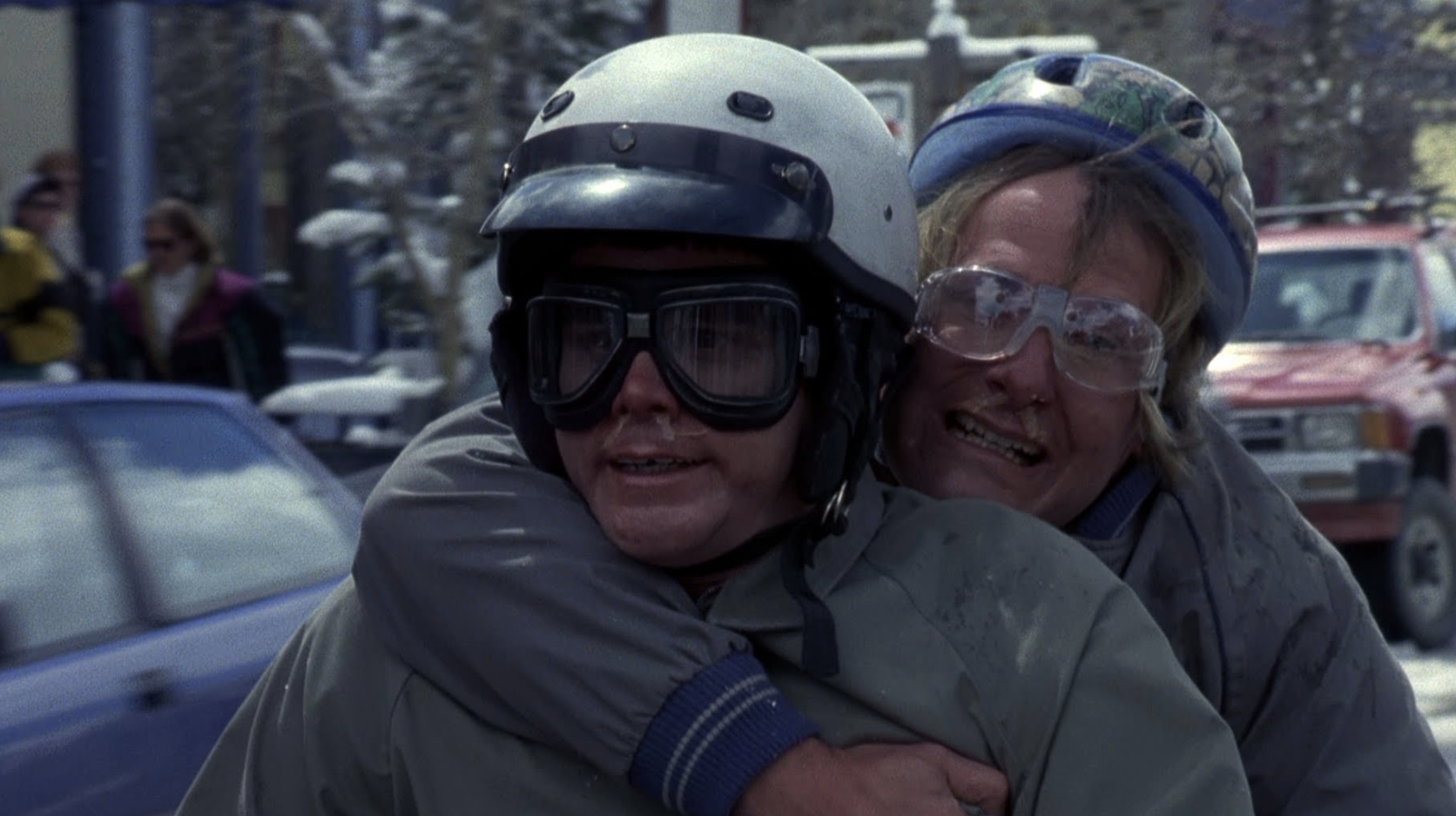 You Can Now Buy The Actual Moped From 'Dumb & Dumber' - LADbible