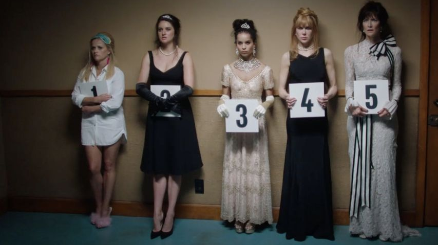 Everything We Know About 'Big Little Lies' Season 2