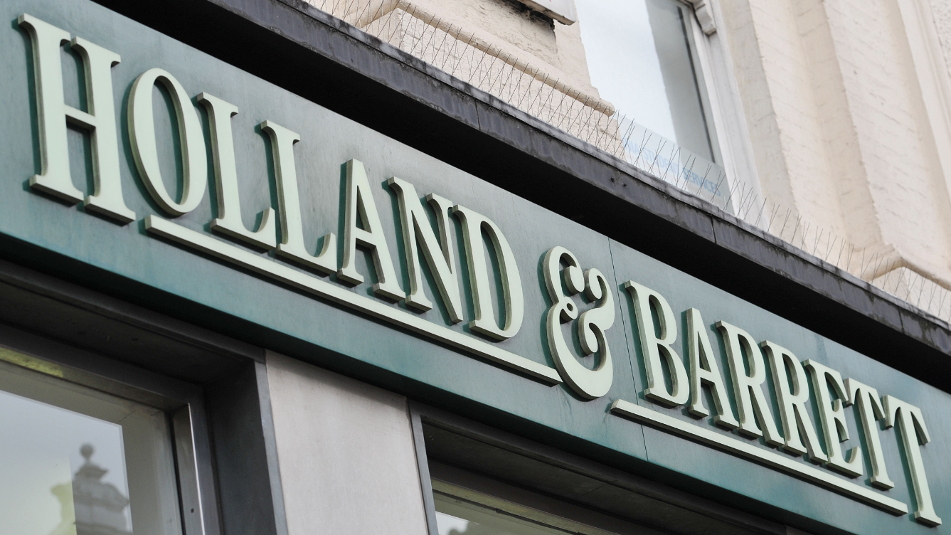 ​Medical Cannabis Oil Sales Soar As Holland & Barrett Becomes First High Street Stockist