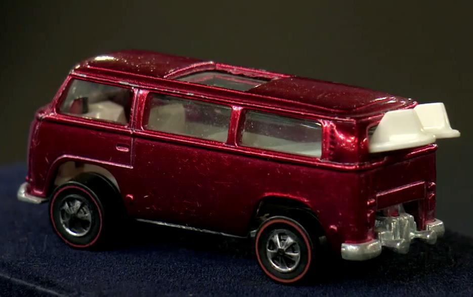 Your Old Hot Wheels Cars Could Be Worth A Fortune Now - LADbible