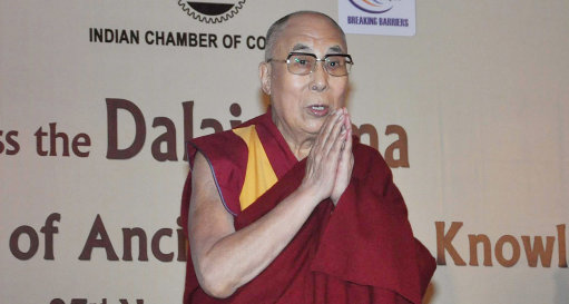 Dalai Lama to meet with survivors of Buddhist teacher abuse