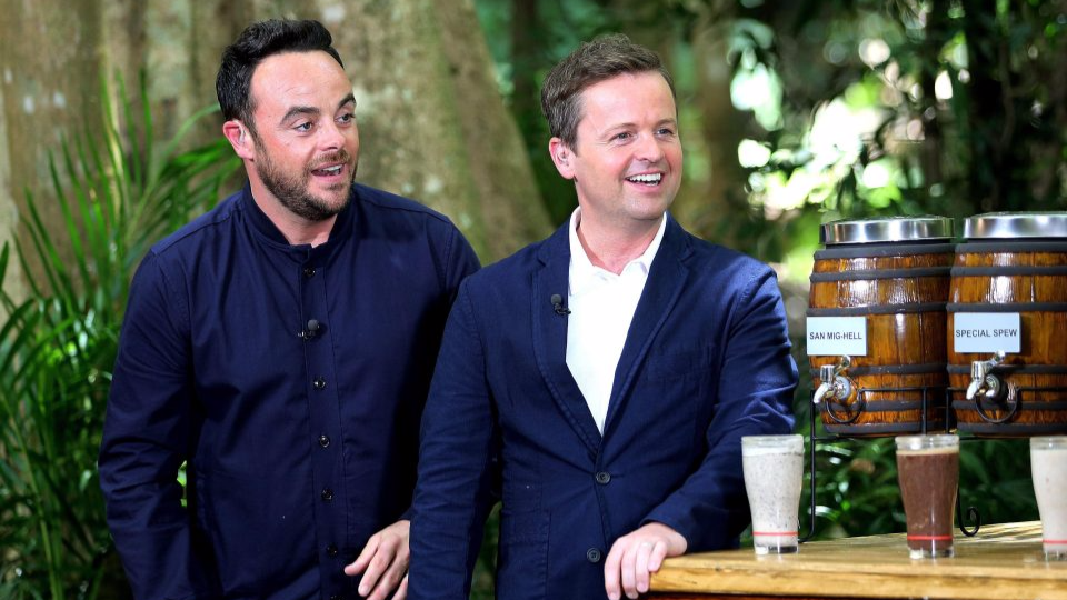 ​Is It Bad For 'I'm A Celebrity' Contestants To Eat Kangaroo Balls?
