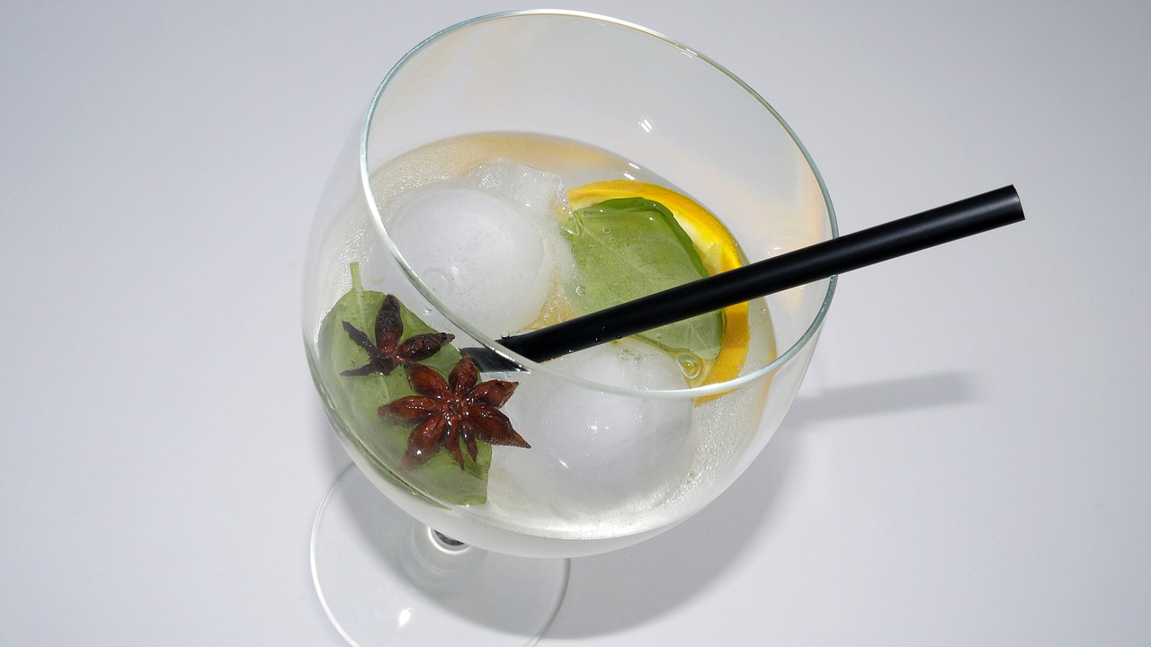 The UK's Strongest Gin Is Here Just In Time For Christmas