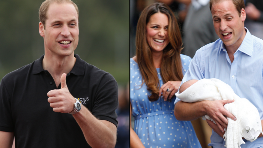Football Fans Are All Making The Same Joke About The New Royal Pregnancy