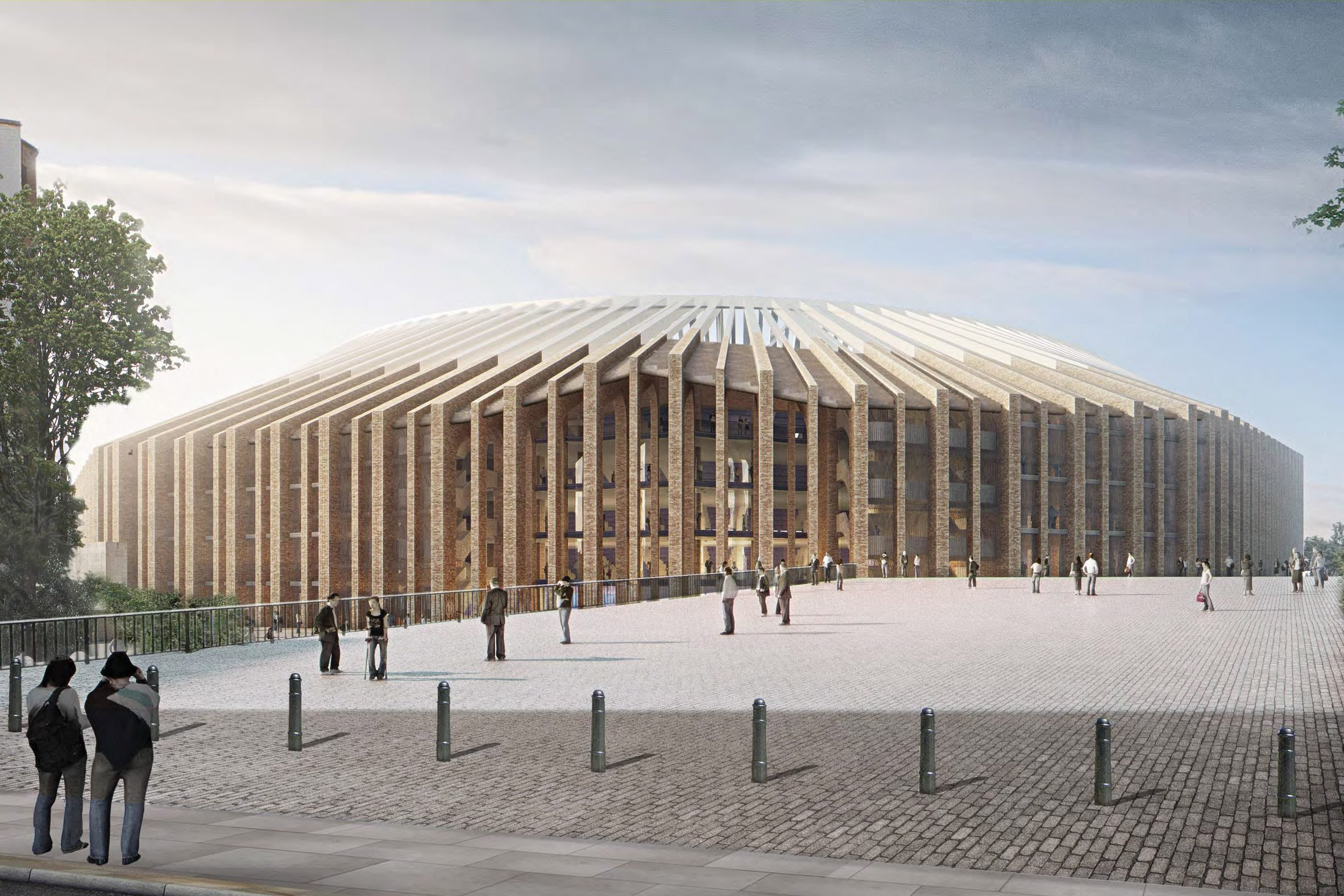 Chelsea's hopes to build Europe's most expensive stadium hit stumbling block