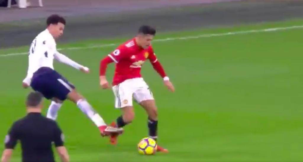 Sanchez Scores In Man Utd Win Over Huddersfield