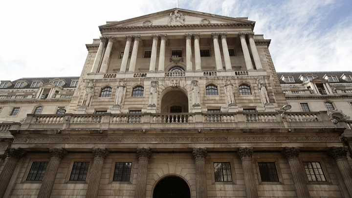 Bank Of England Could Launch Its Own Cryptocurrency Within 12 Months
