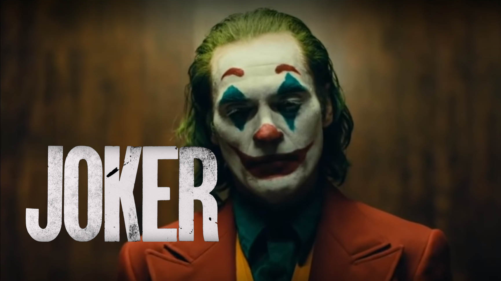 The Joker Movie Release Date In Cinemas Cast And Watch The Trailer Ladbible