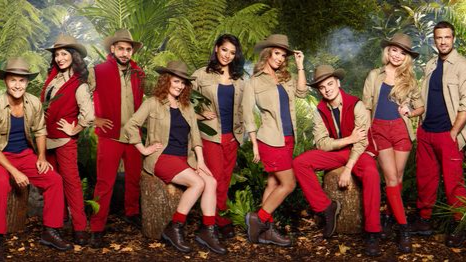 'I'm A Celeb' Medic Reveals Why Contestants Wear Red Socks