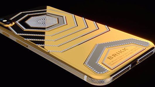 A 22 Karat Gold iPhone X Is Going To Cost An Eye-Watering $70,000