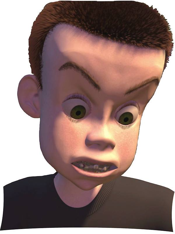 We Are Seeing Andy From Toy Story In A Whole New Light After This