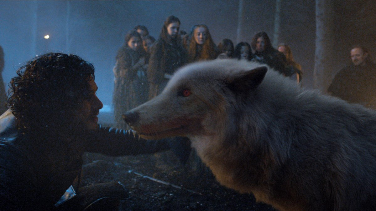Game of Thrones Season 8 Scripts Had Cast 'Applauding & Crying'