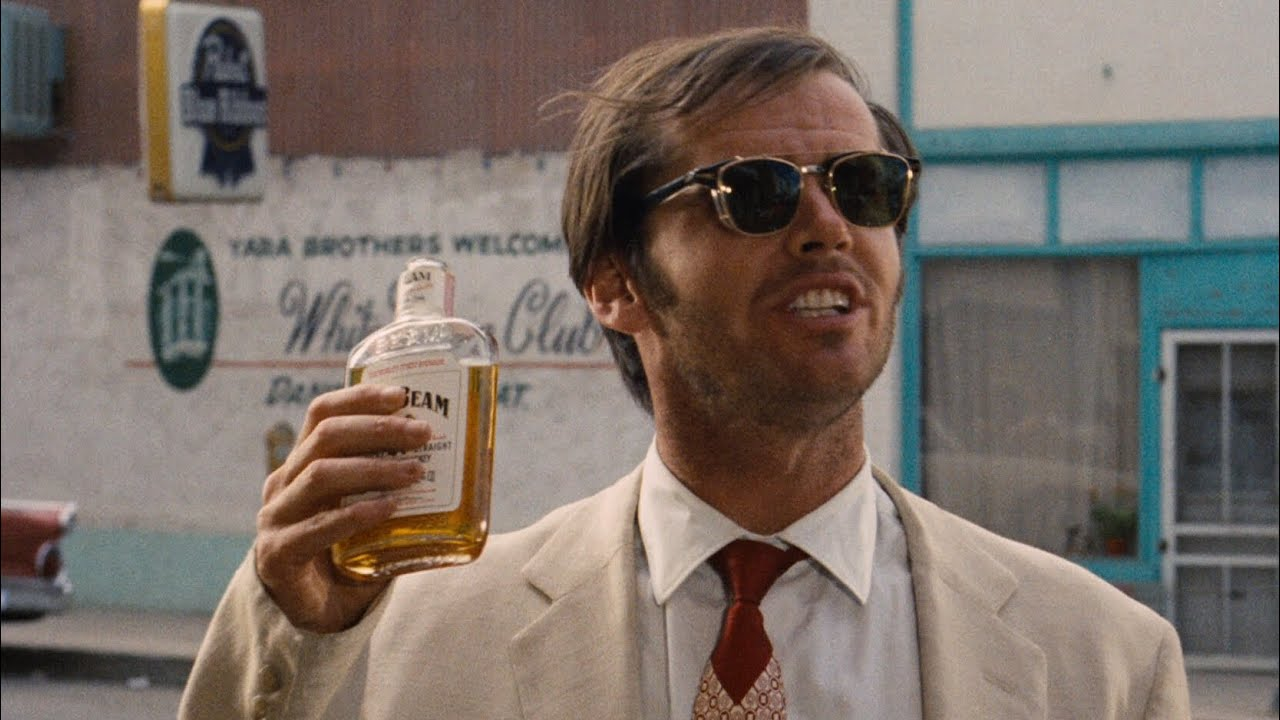 Jack Nicholson loses his memory and leaves the cinema: Spectators are in shock 05.09.2013 88