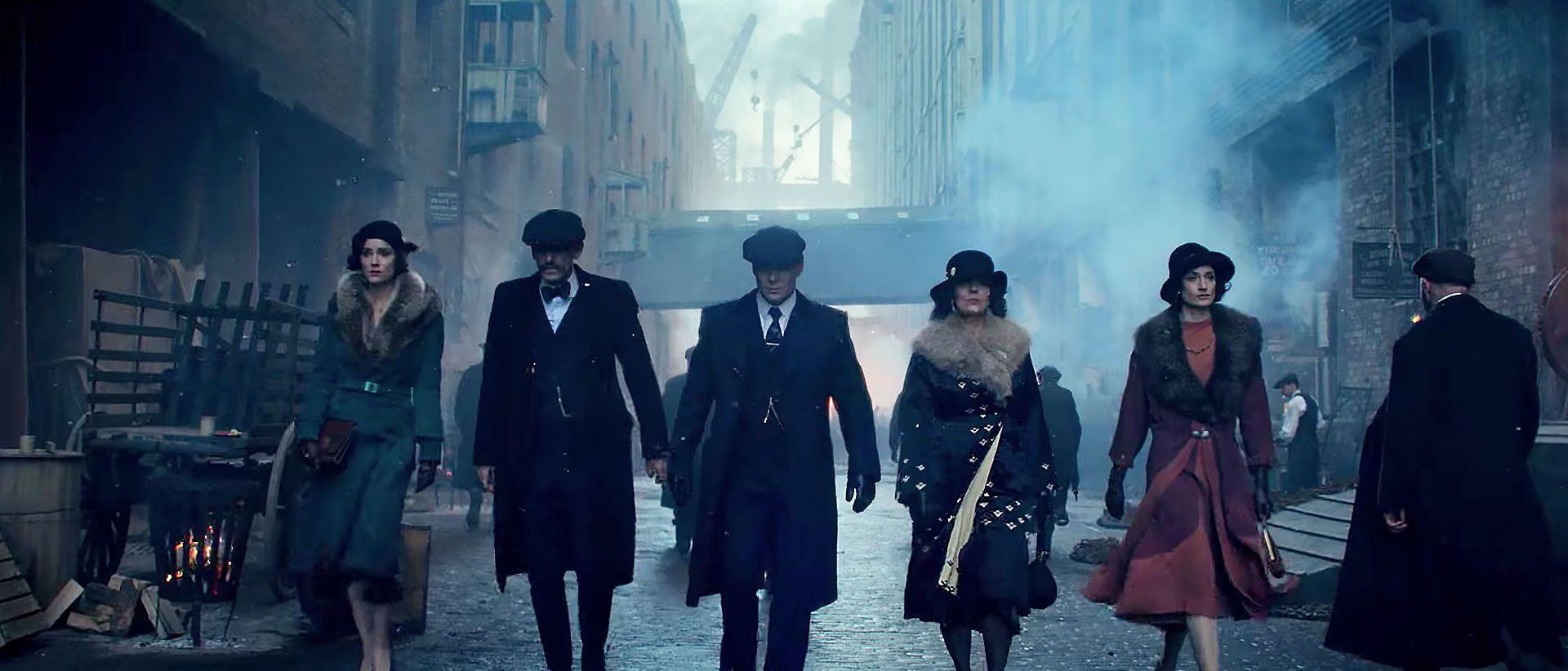 Everything We Know About Peaky Blinders Series 6 From