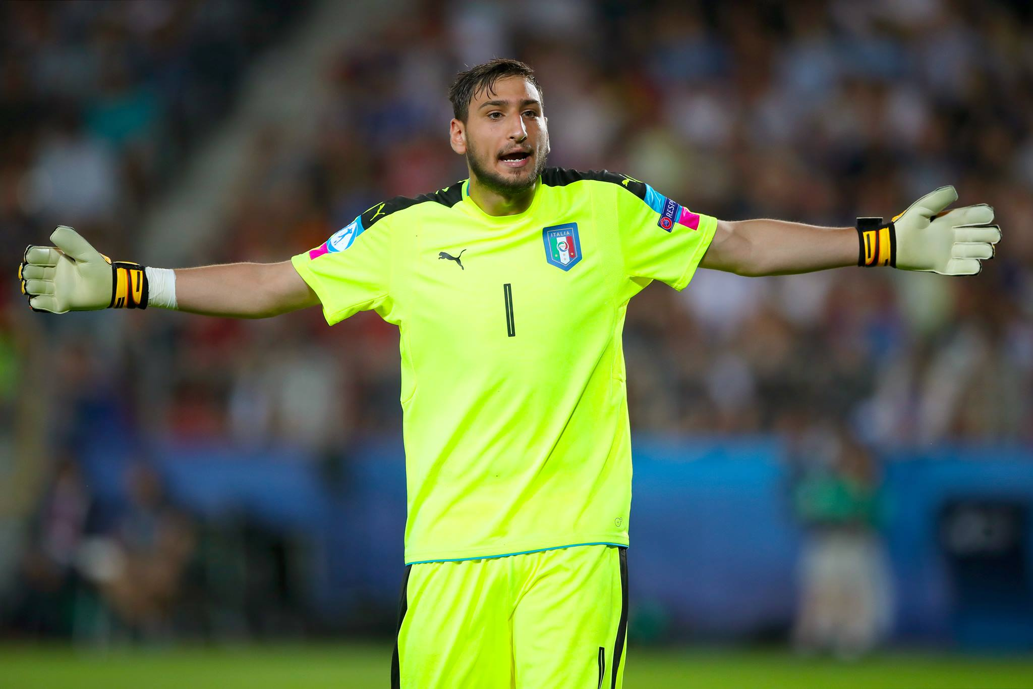Marco Fassone: Donnarumma will sign in coming days