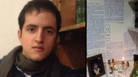 'Alien Enthusiast' Who Mysteriously Disappeared Turned Up Five Months Later