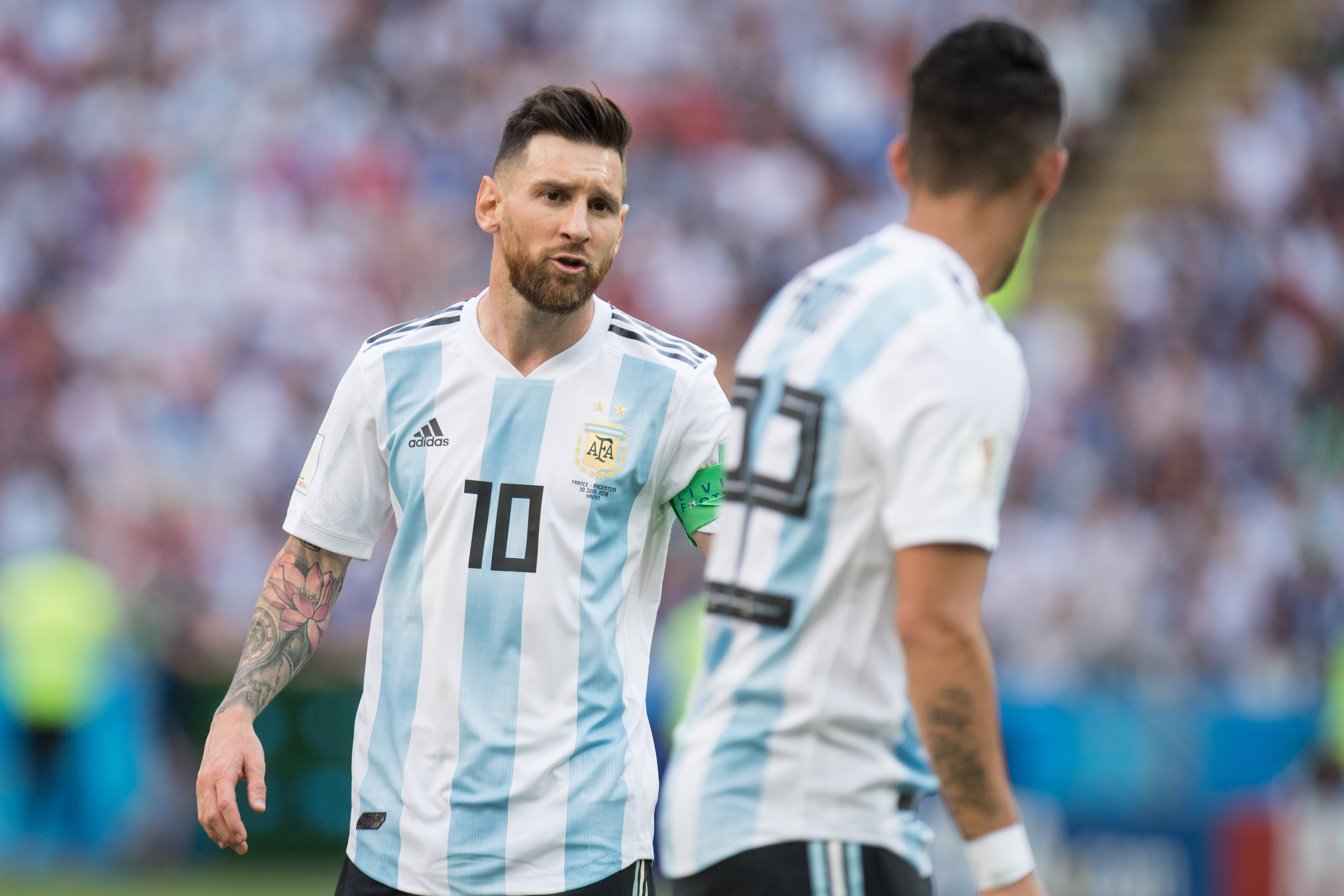 Lionel Messi Set To Return For Argentina At The 2019 Copa América
