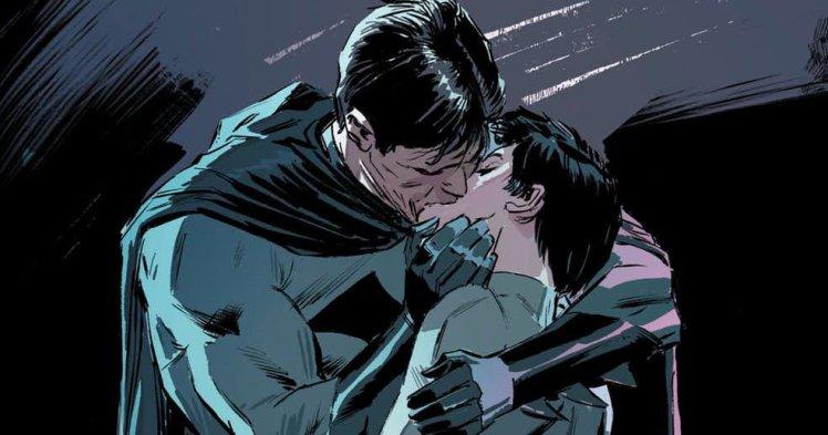 DC Comics Announces
