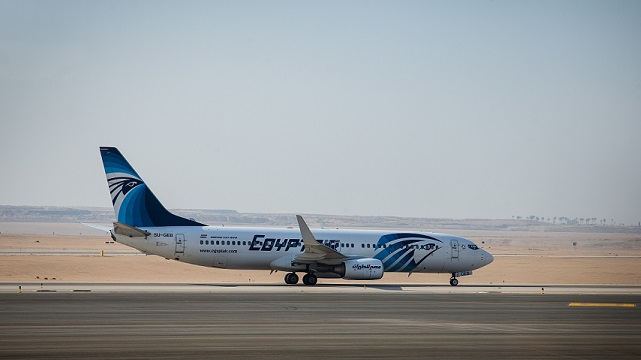 Families Of EgyptAir Plane Crash Victims Claim Tragedy Was Caused By 'Overheating iPad Or iPhone'