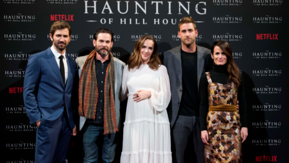 Haunting of Hill House Creator Addresses Season 2 Possibilities