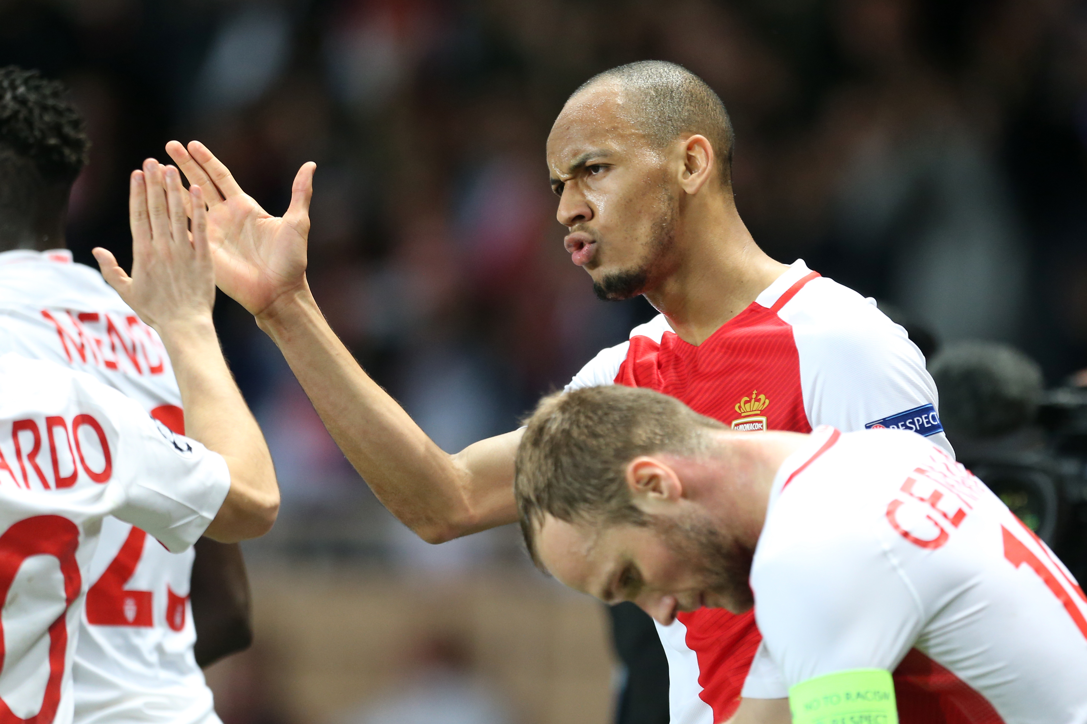 Fabinho puts Jose Mourinho on alert with latest comments on Monaco future
