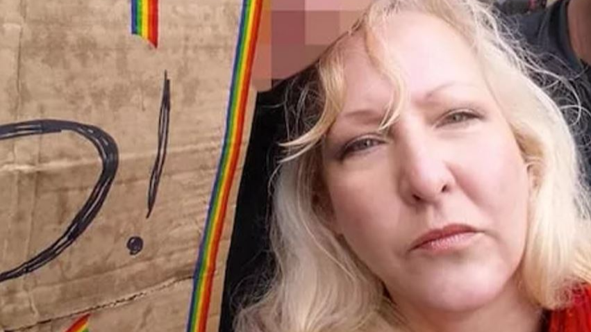 Woman Had 'Teeth' In Her Vagina And Ripped Her Boyfriend's Penis