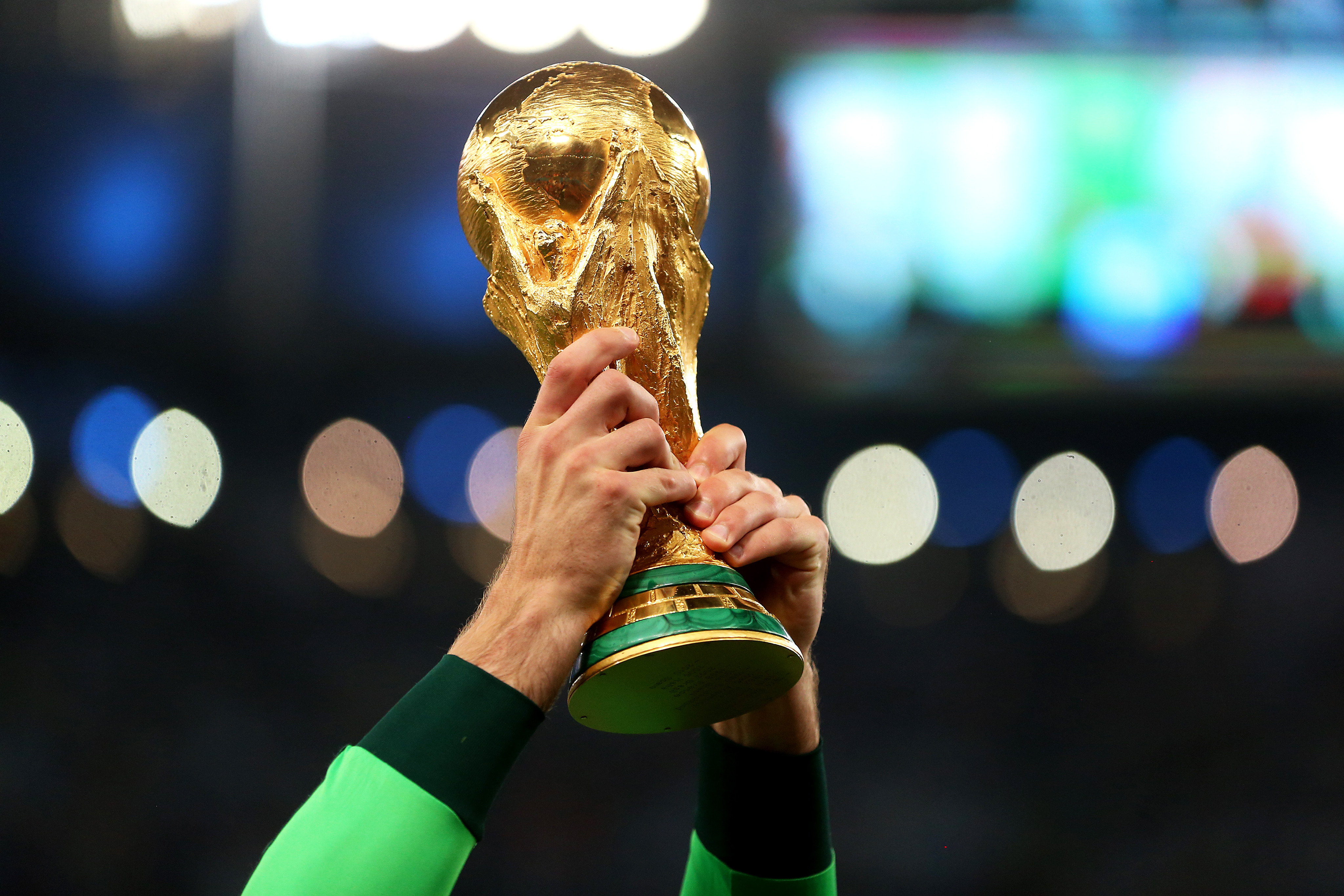2026 World Cup Could Have Three Hosts As Well As More Teams