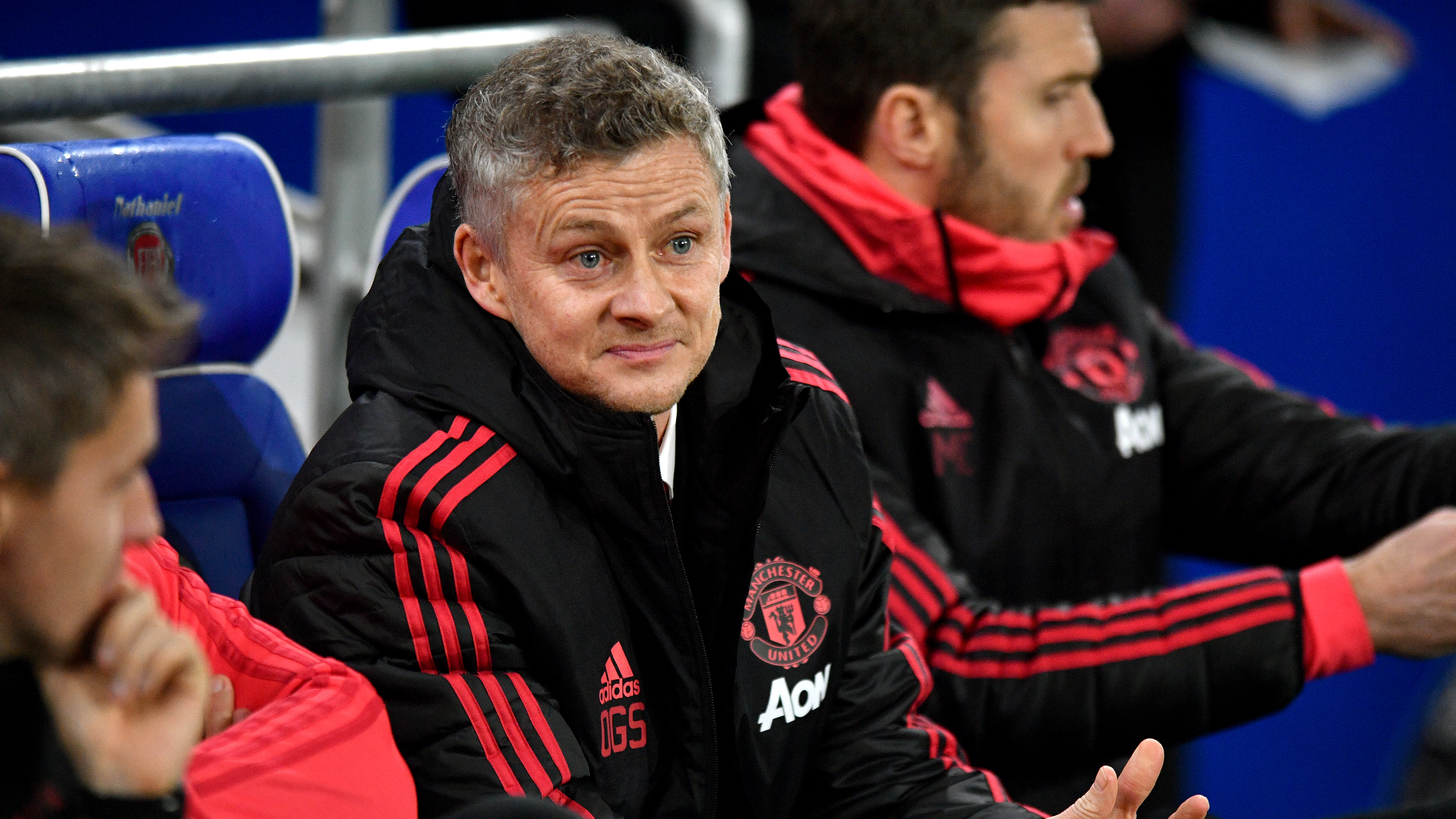 Ole Gunnar Solskjaer Will Only Be Able To Make Loan Signings