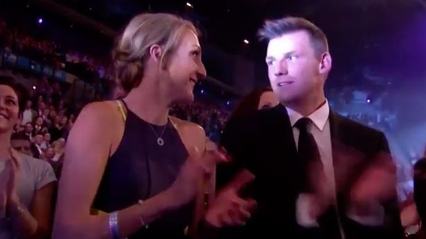 Did Paula Radcliffe's Husband Insult Sir Mo Farah At The SPOTY Awards?