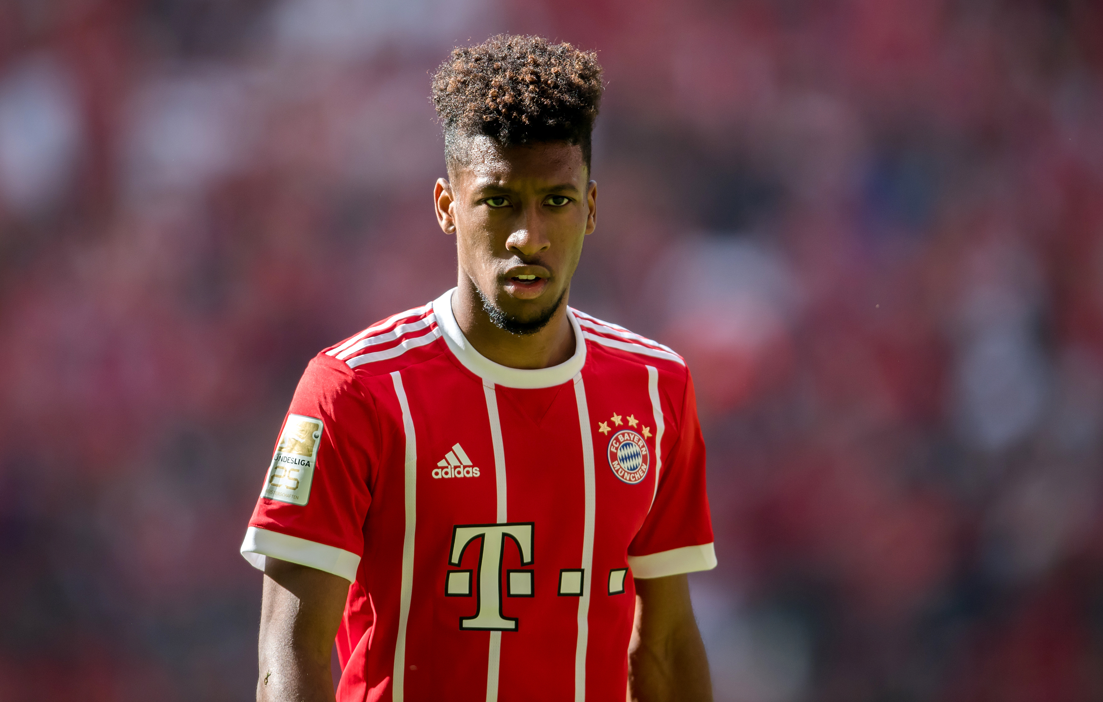 arsenal fail with surprise bid for bayern munich star sportbible. Black Bedroom Furniture Sets. Home Design Ideas