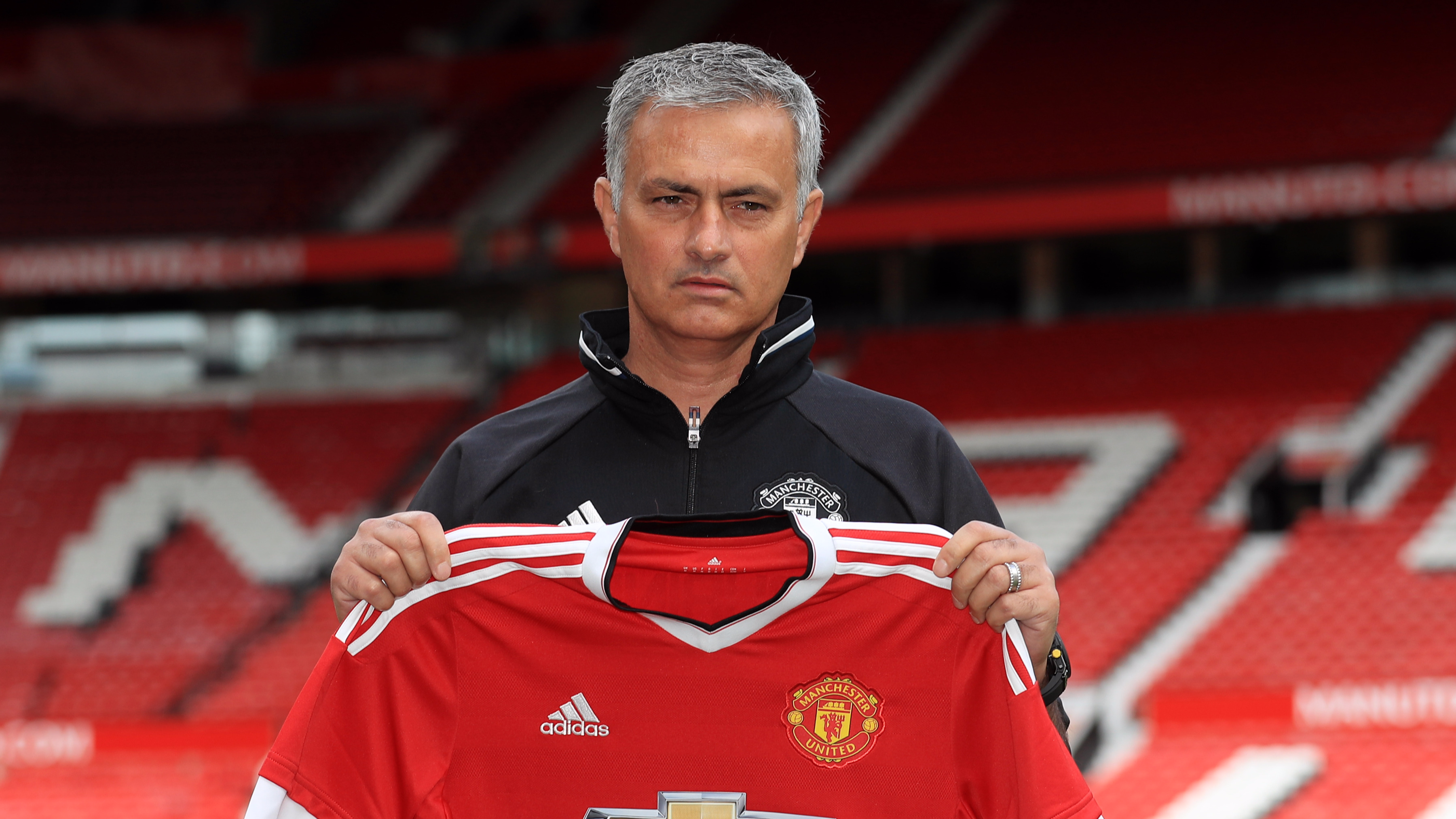 Can José Mourinho Turn Things Around At Manchester United