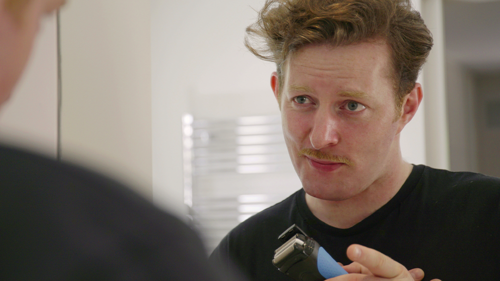 Anyone Who's Ever Had A Shave Will Relate To The Ever-Changing World Of The Beard
