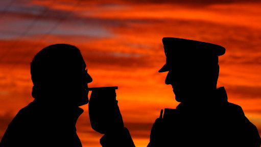 Students Drank So Much At A Party, The Air Tested Positive For Booze