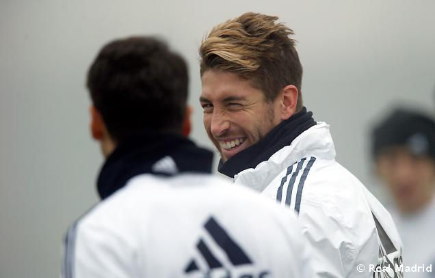 Credit: Real Madrid
