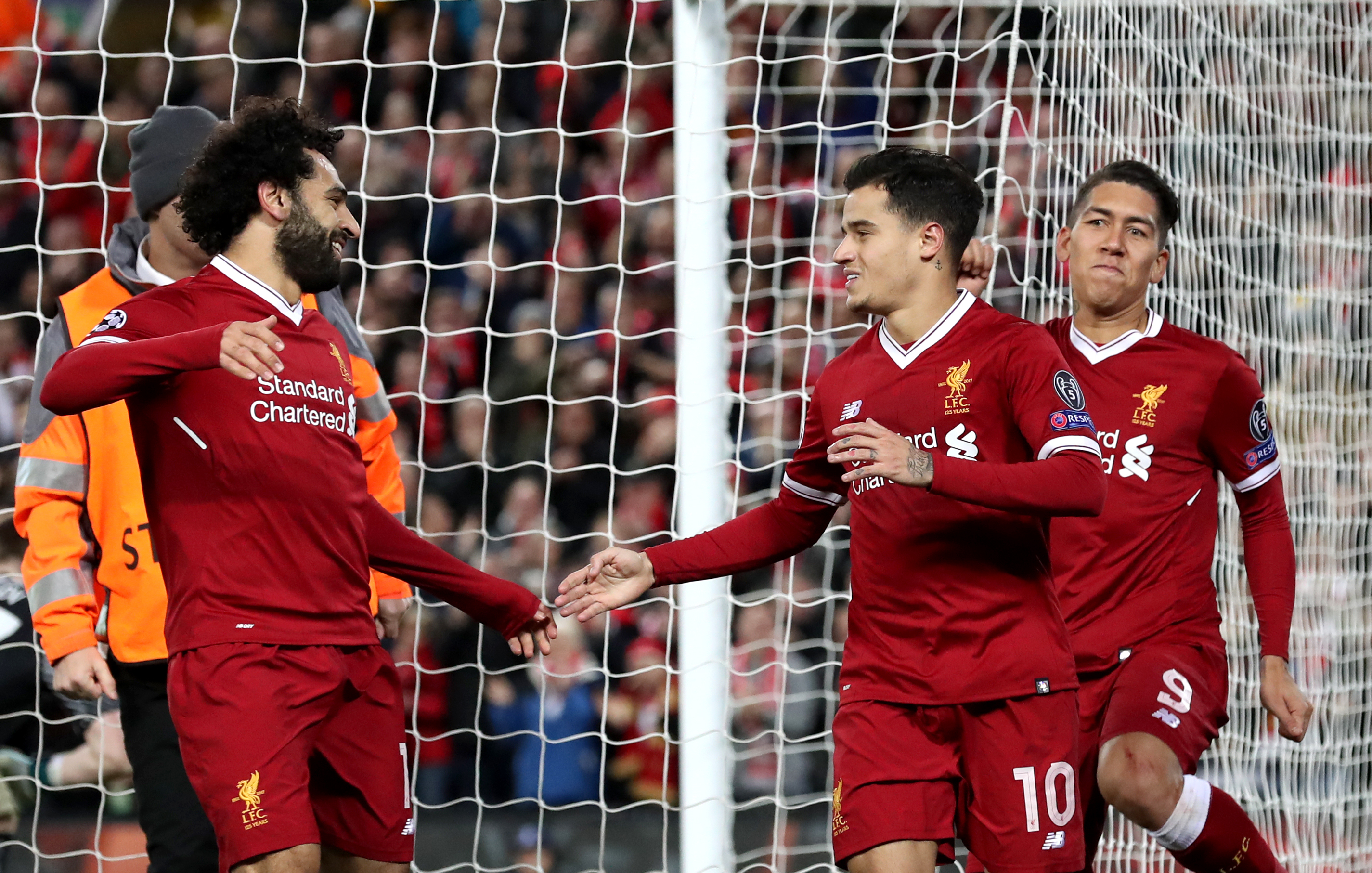 Liverpool No2 Krawietz admits Barcelona pressure created 'unhappy' Coutinho situation