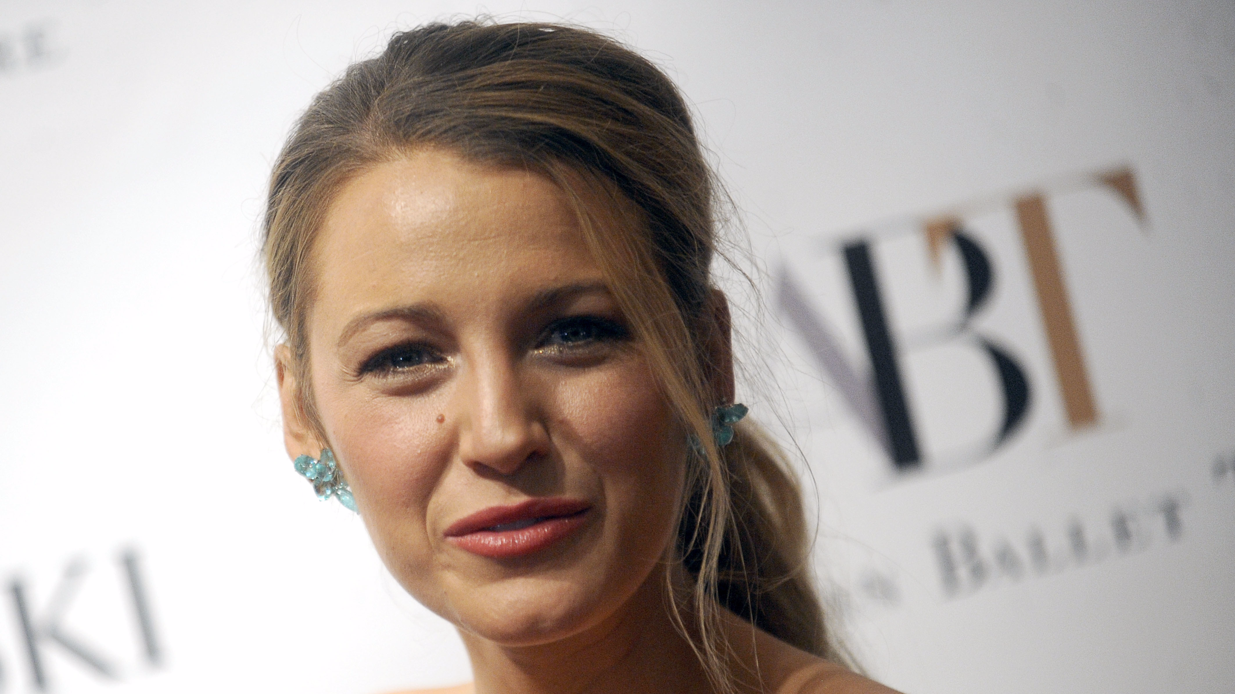 You May Have Missed It But Blake Lively Won Instagram Once Again