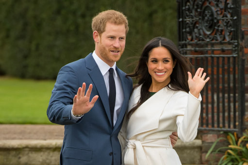 Hey, Guess What Meghan Markle Bought The Queen For Christmas