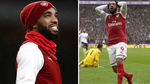 Arsenal Release Official Statement On Alexandre Lacazette, And It's Bad News