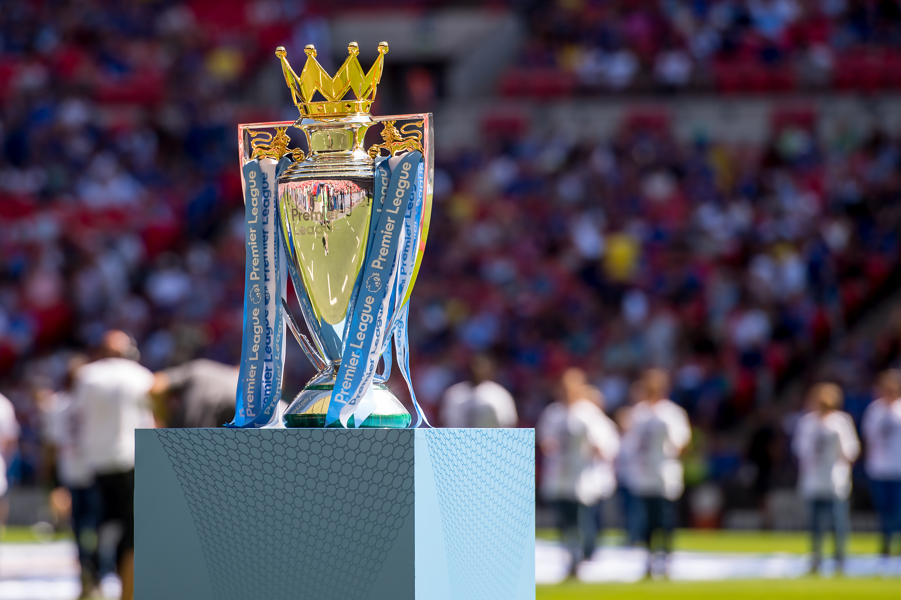 Premier League hails piracy win as illegal streamers get jail sentences