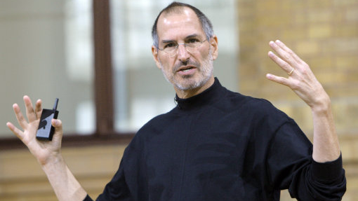 Steve Jobs Was So Successful Because He Mastered 'Deep Work'