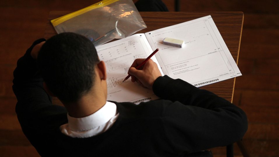 This Year's GCSE And A-Level Exams Are Giving Students Panic Attacks