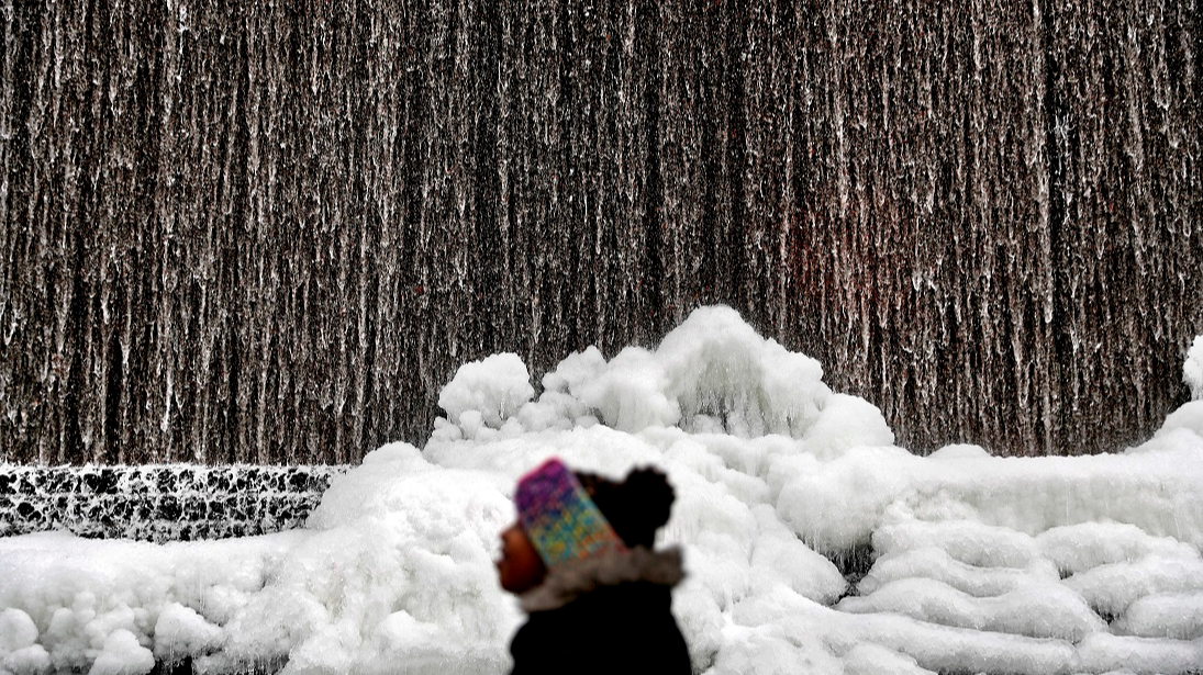 A 'Bomb Cyclone' Is About To Hit The US Amid Freezing Winter Temperatures