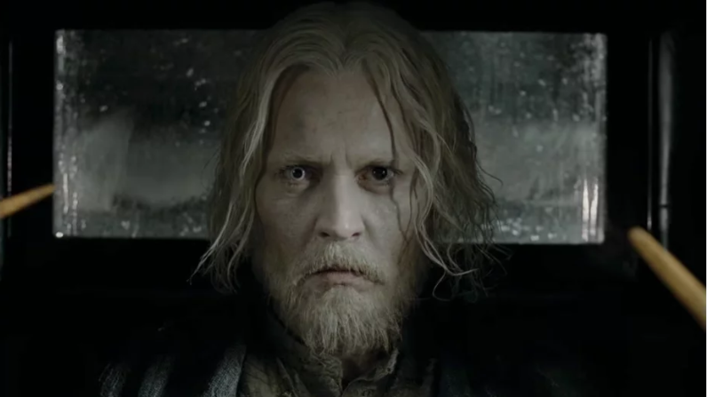 'Fantastic Beasts: The Crimes Of Grindelwald' Trailer Has Been Released