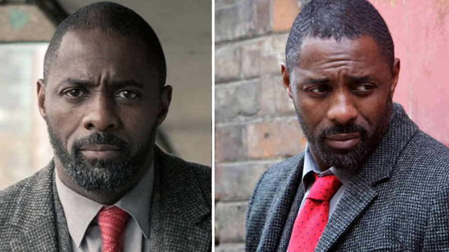 Idris Elba Shares Behind The Scenes Video From New 'Luther' Series