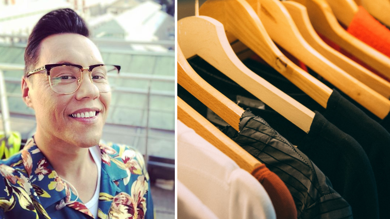 EXCLUSIVE: Gok Wan Reveals The Three Summer Trends We Should All Be Wearing